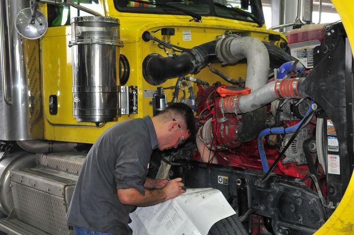 Issues buffeting the aftermarket industry include the need to continue to invest in technician training. - Photo: Jim Park