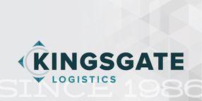 Kingsgate Logistics Joins Pilot Predictive Rates Program