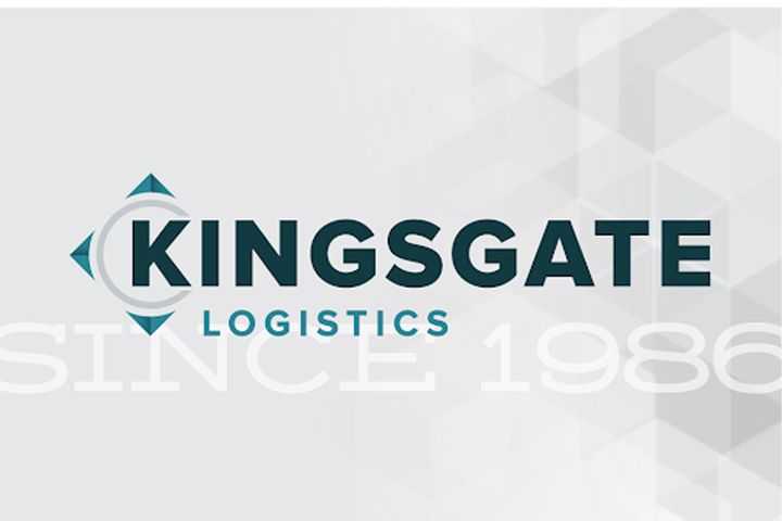 - Image: Kingsgate Logistics