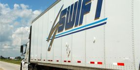 Knight-Swift, Truckstop.com Form Digital Freight Partnership