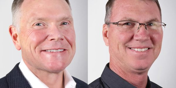 Link Appoints New VP Sales and Marketing, Senior OE Account Manager