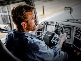 Mack Adds Active Steering Option; Anthem Daycabs Gain SmartWay Badge