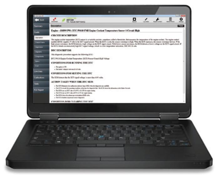 Nexiq Updates Warranty-Repair Platform