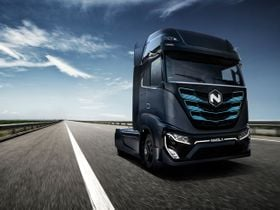 Nikola to Build Tre Electric Truck for Europe in Germany
