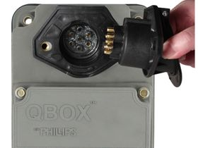 Phillips Adds Permalogic to Nose-Box System