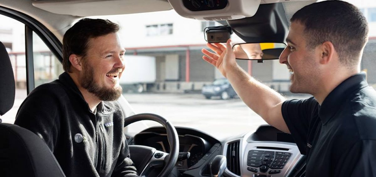 Fleet Customers Receive Insurance Discount for Installing Dash Cameras