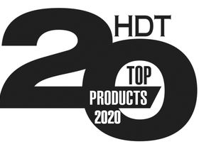 HDT Announces Top 20 Products for 2020