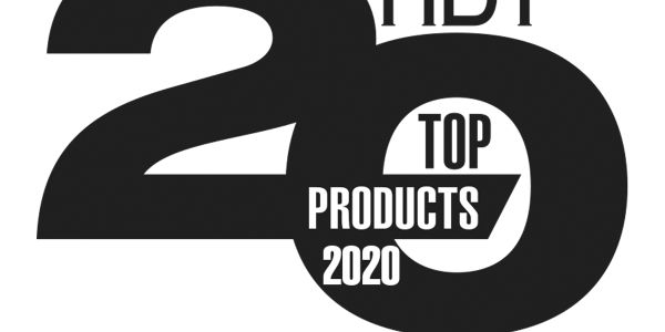 The 2020 Top 20 Products awardhighlights the most innovative, significant, and useful new...
