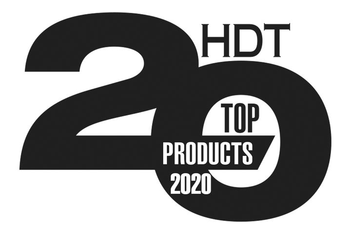 The 2020 Top 20 Products award highlights the most innovative, significant, and useful new product announcements from last year. - Image: HDT