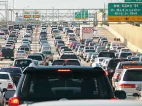 ATRI Names Top 100 Truck Bottlenecks