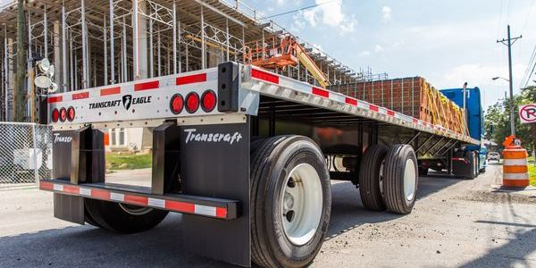 Wabash National said its Transcraft Eagle trailer line will return with a host of now-standard...