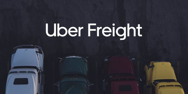 Uber Freight, Samsara Partner for ELDs, Trailer Tracking