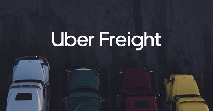 - Image: Uber Freight