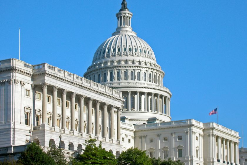 The House of Representatives passed sweeping union-backed legislation that is being criticized...