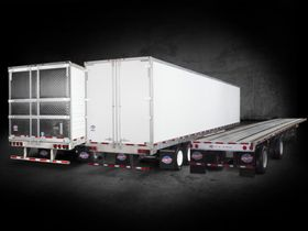 Utility Trailer's View of Market Forces, from the Coronavirus to Trade to Technology