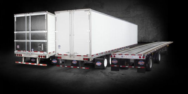 Utility is emerging fom a record-breaking year, building 51,911 trailers in 2019.