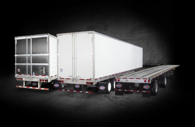 Utility is emerging fom a record-breaking year, building 51,911 trailers in 2019.  - Image: Utility Trailer