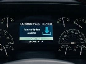 Volvo, Mack, Announce Driver Display Activation for Remote Programming