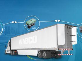 Wabco's Intelligent Trailer Platform Expands Trailer Telematics Options