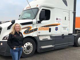 WIT, Schneider Name First Driver Ambassador
