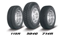 Yokohama Launches Three New Heavy Truck Tires