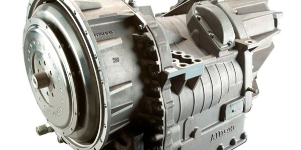 Allison is discontiuning production of its TC10 automatic transmission, which was released...