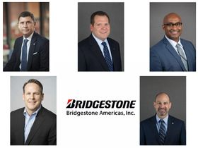 Bridgestone Americas Shifts Corporate Responsibilities