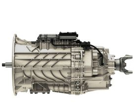 Eaton Cummins Introduces Endurant XD Heavy-Duty Transmission