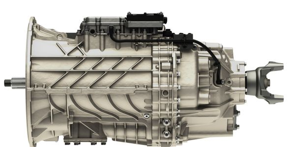 Cummins said it will offer an 18-speed version of its Endurant automated transmission as an...