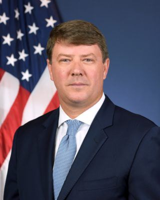 Jim Mullen, acting administrator, FMCSA. - Photo: FMCSA