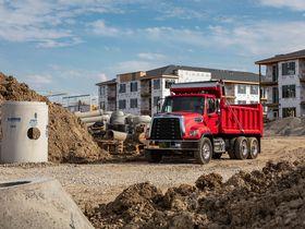 Daimler Truck Financial Offers New Finance Options