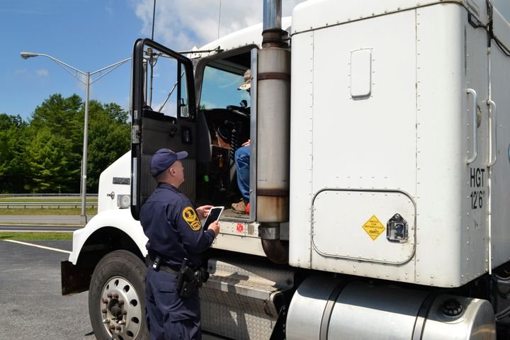 Drivers operating under the emergency declaration are not required to use a paper logbook or ELD.