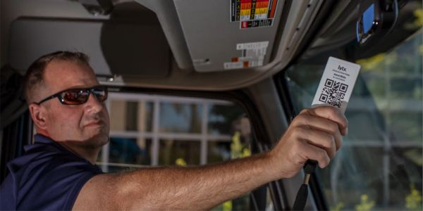 Lytx Offers Driver Identification Solution to Improve Workflow