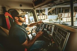 Mack Introduces Command Steer for Select Granite Models