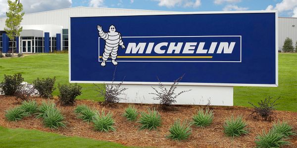 Michelin, Cooper Tire Announce Temporary Shutdown of Manufacturing Facilities