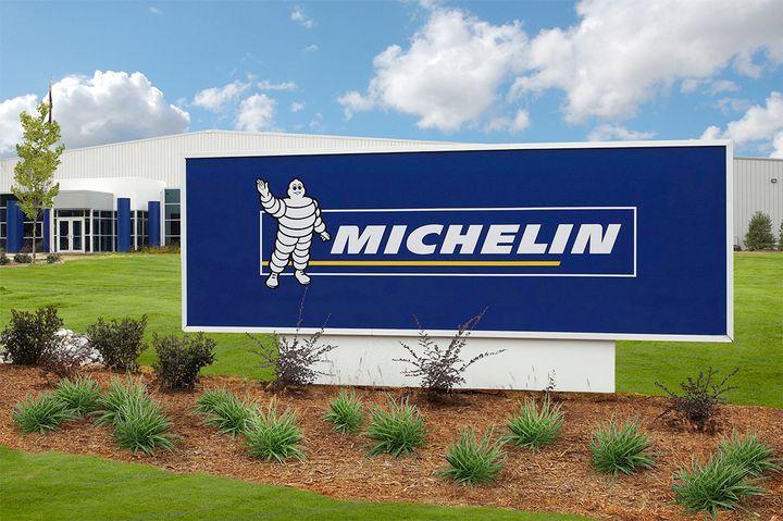 - Photo: Michelin
