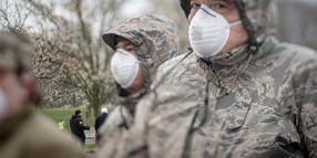 CDC Travel Advisory, Rhode Island, Florida Quarantines Don't Apply to Trucking