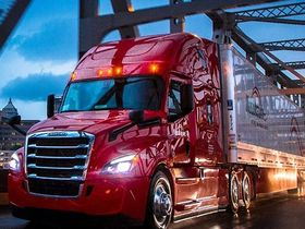 Nussbaum, Boyle Nab TCA 'Best Fleet to Drive For' Honors