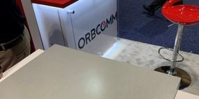 Orbcomm Highlights Truck, Trailer Telematics Enhancements at TCA