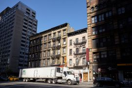 CDC's Advice for Truckers Delivering into New York City