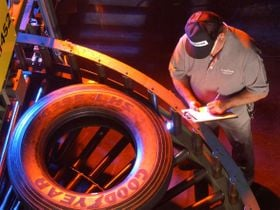 Goodyear, Bridgestone Suspending Americas Manufacturing due to COVID-19 Outbreak