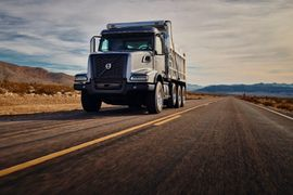Volvo Updates VHD Vocational Truck Line