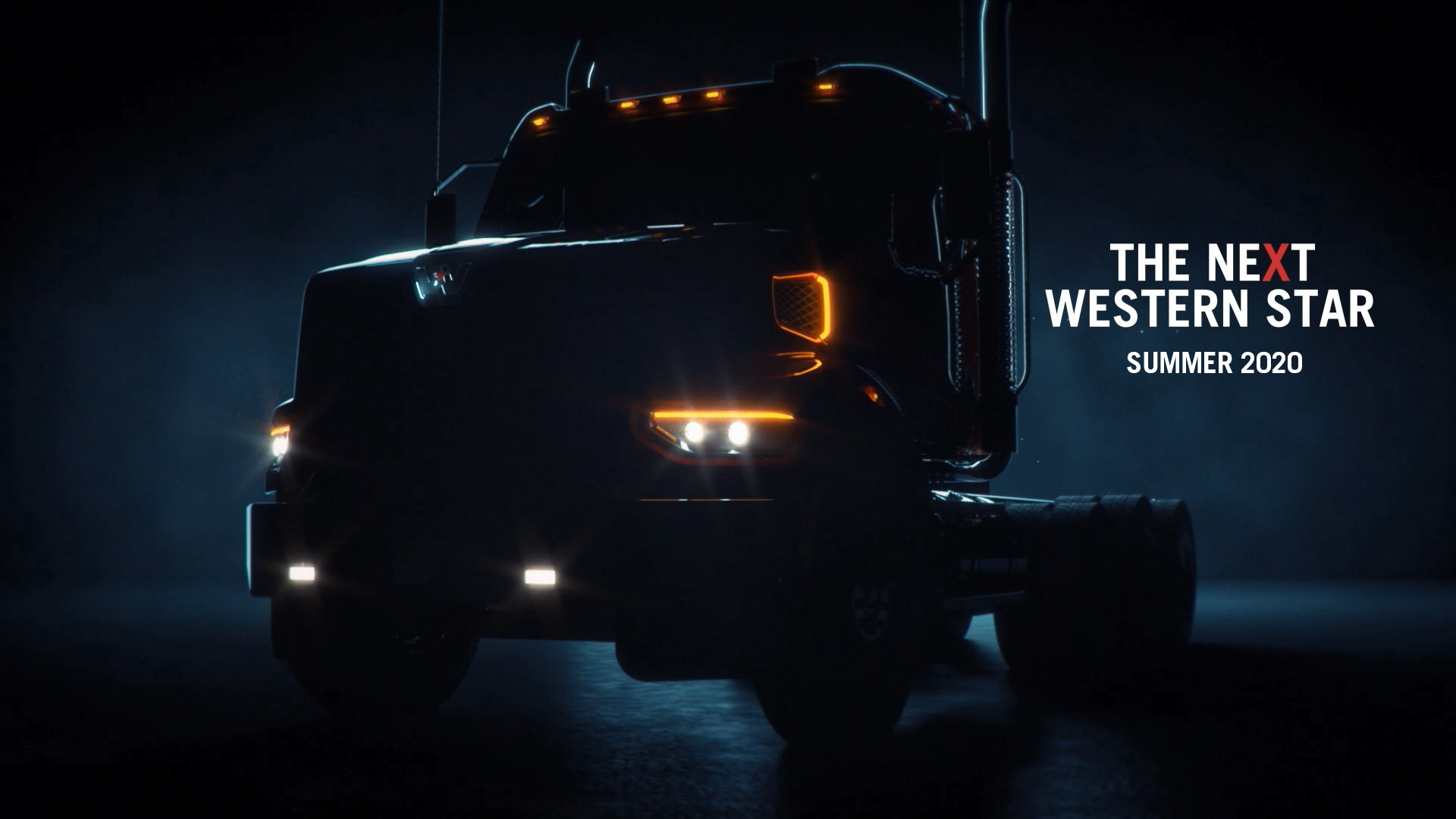 Sneak Peek: Western Star's New Vocational Truck