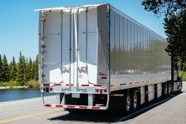 FTR: March Trailer Orders Drop to 6,500 Units