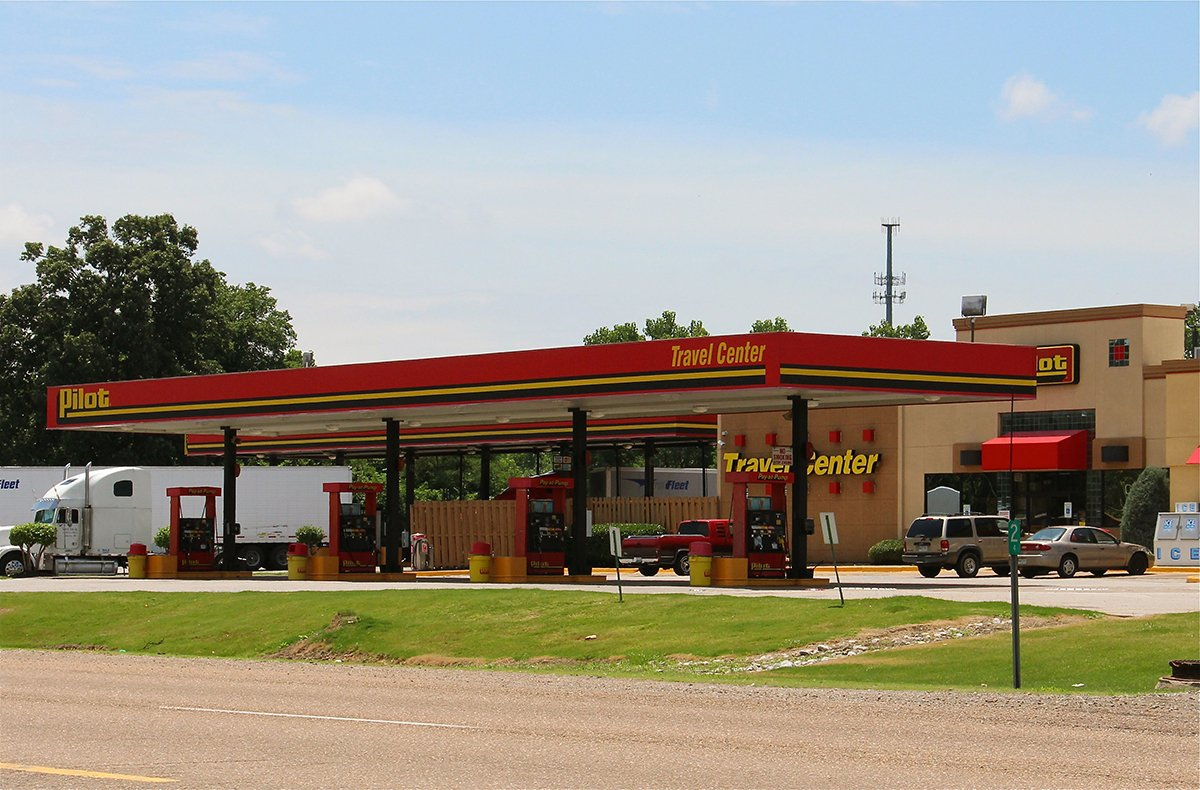 NATSO, ATA Call for Increased Driver Access to Truckstops