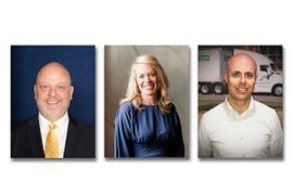 Trucking Fleets to Share COVID-19 Insights in HDT Webinar