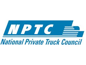 NPTC Recognizes Private Fleet Industry Leaders