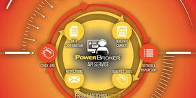 McLeod Adds Digital Freight-Matching API for PowerBroker
