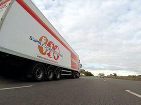 Global Trucking Reels Under COVID-19