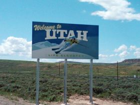 Utah Wants Drivers Entering State to Complete COVID-19 Info Form